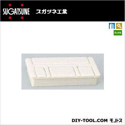 配線孔キャップ クリーム  S1015-51CM