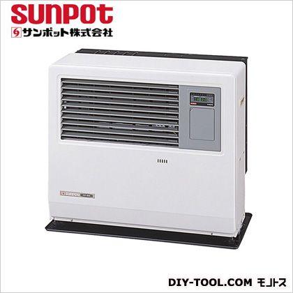 【送料無料】サンポット FF温風ビルトイン石油暖房機   FF-15GBF  ストーブ暖房器具・冬向け商品