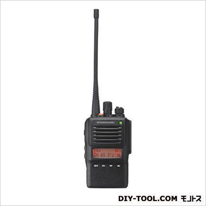 デジタル・アナログデュアルモード簡易無線機 (×1) (VXD591UCAT)
