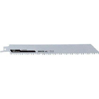 セーバーソー超硬チップ付(コンクリート・レンガ・難削材用)  300mm×3山 38463003ST1P 1 PK