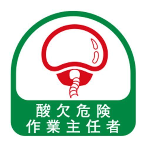 トーヨーセフティー ヘルメット用シール   NO.68-027