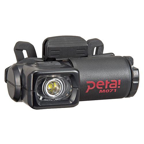 ペタ071ブラック (LE-M071-BK)