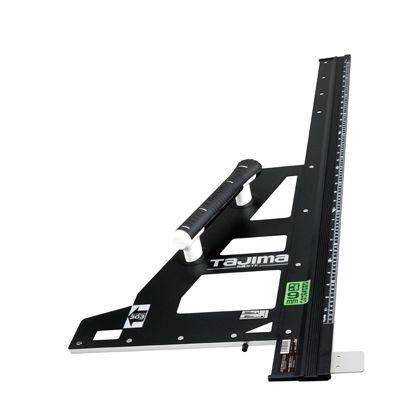 丸鋸ガイドL1000 ブラック 1153×425×70mm MRG-L1000BK