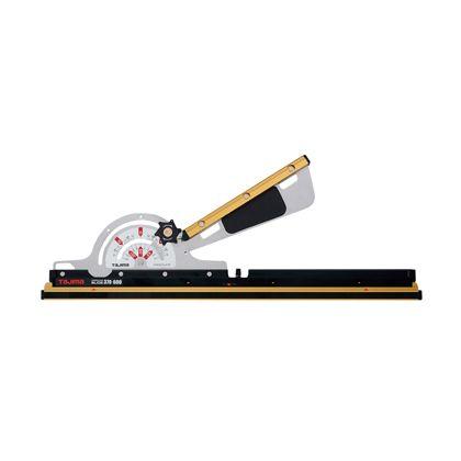 フリーガイド スライド37-60 黒/金 560×350×20mm FG-SLD3760