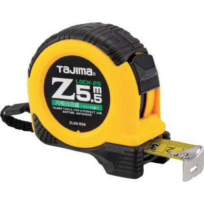 Zロック 25-5.5m 尺相当目盛付   ZL25-55SCB