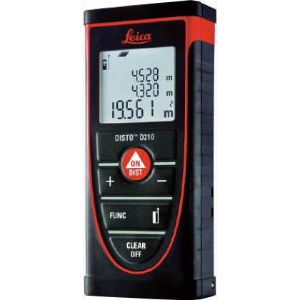 レーザー距離計 ライカディスト  幅50ミリ 奥行27ミリ 高さ114ミリ DISTO-D210