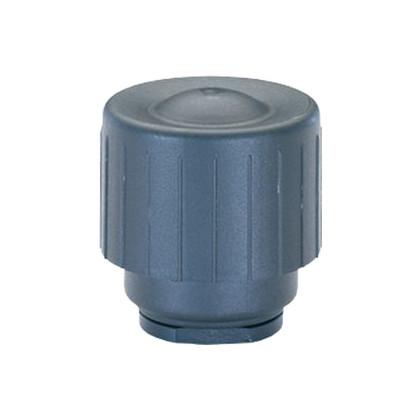 エコエアーバルブ用排気マフラー  幅×奥行×高さ:56×56×62mm TA185SA-40