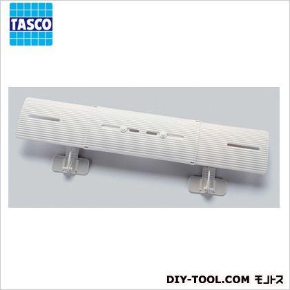 エアコン風向調整板(ワイドタイプ) 幅×奥行:540×120mm (TA978SC)
