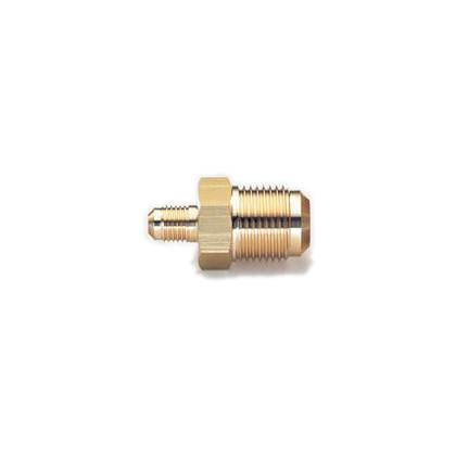 配管接続用異径フレアユニオン(フレアナット付)   TA241A