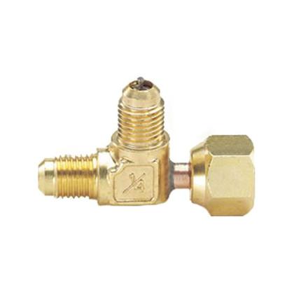 スイベルフレアコネクター (TA233A)