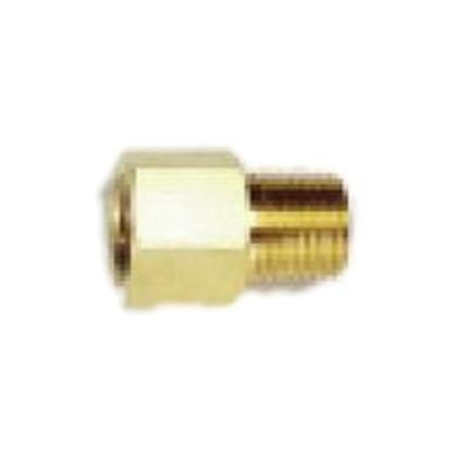 圧力計用ジョイント(黄銅製)   TA271CJ-22