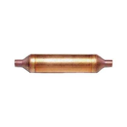 タスコ 銅ストレーナー(ロウ付タイプ)  奥行:130mm TA254H-6
