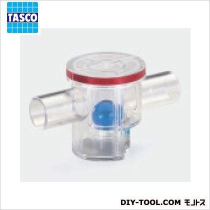 小型空調用ドレントラップ(フロートボール式空気逆流防止弁)   TA285MA-25