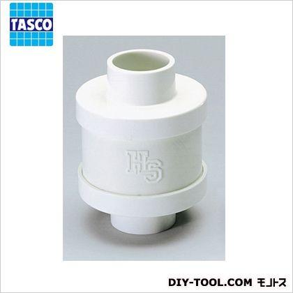 空調用ドレントラップ  幅×奥行×高さ:77×77×101mm TA285A-1