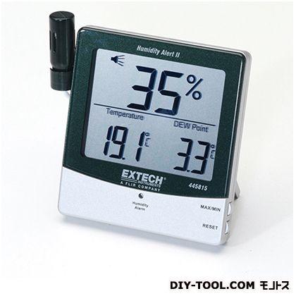 卓上温湿度計   TA408EX