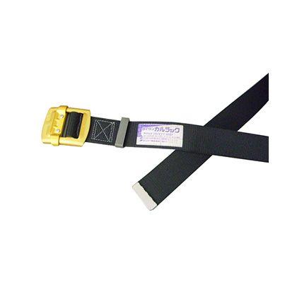 サンコー THE BLACKベルトL寸   GOLD-1 ベルトL