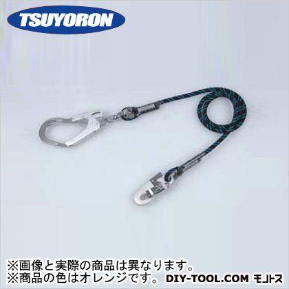 シングルランヤード(胴ベルト型用) (T-GB93SV-OR-JAN-BP)