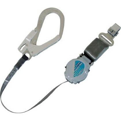 フルハーネス安全帯用ランヤード   TR9333LY170BP 1 本