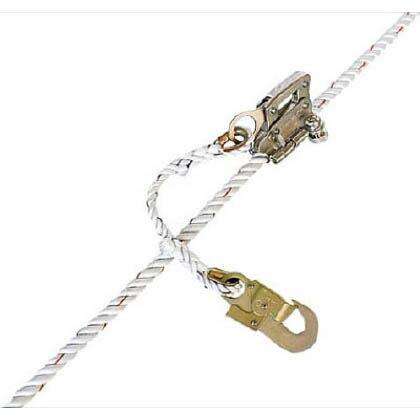 傾斜面用ロリップ 1本吊り専用ランヤード (KS3BX) 1個