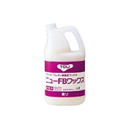 ニューFBワックス  12kg NFBW-S
