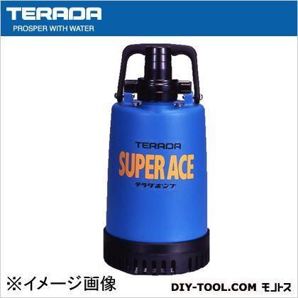 土砂混入水用水中ポンプ(スーパーエース)50Hz (S-220)