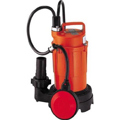 水中自動汚水ポンプ 50Hz (SA-150C)
