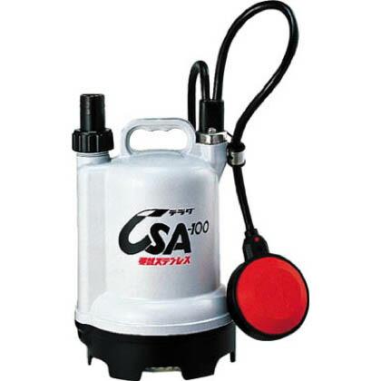要部ステンレス水中ポンプ(清水用水中ポンプ) (CSA-100 60HZ)