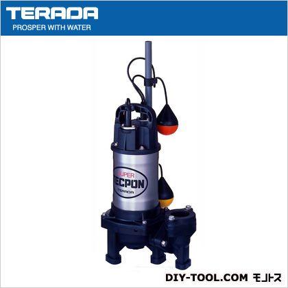 汚物混入水用水中ポンプ (PXA-250 60HZ)