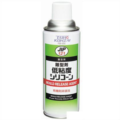 離型剤 低粘度シリコーン  420ml 00121