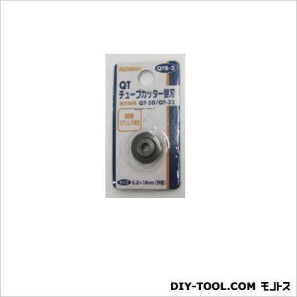 QTB-2チューブカッター替刃ステン用