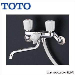 2ハンドルシャワー混合栓   TMY10