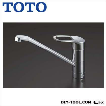 ワンホール混合栓 (TKY231E)