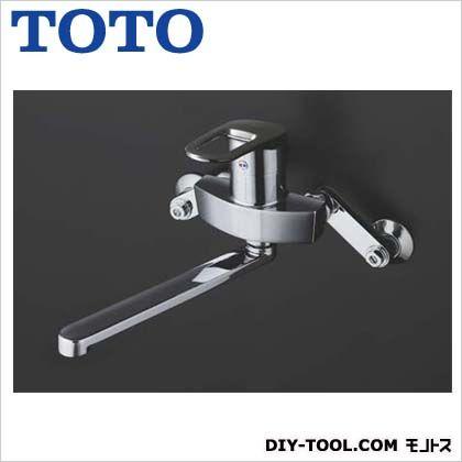 シングルレバー混合栓 (TKY230E)