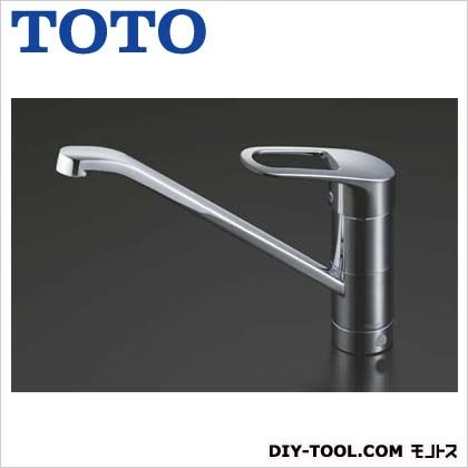 ワンホール混合栓   TKY231