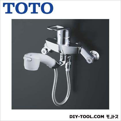 シングルレバー混合栓 (TKY136)