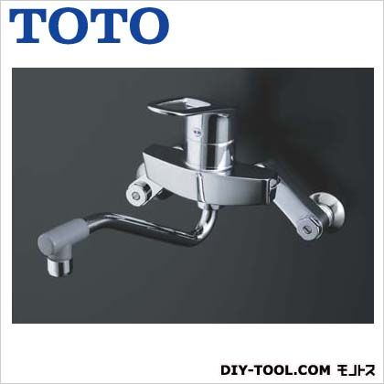 【送料無料】TOTO シングルレバー混合栓   TKY130A  キッチン用シングルレバー混合栓混合栓