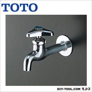 TOTO 横水栓(寒冷地用節水型)   T23AUN13C