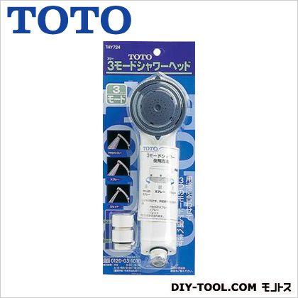 TOTO スリーモードシャワー   THY724