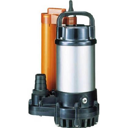 汚水用水中ポンプ 自動電子フロート式 203x177x319 (OMA3-50Hz)