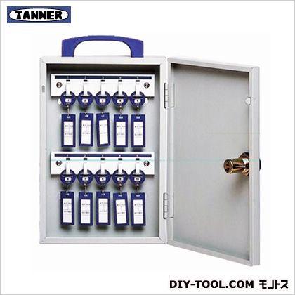 鍵用保管箱 TANNER ダイヤル式キーボックス    ODC-10