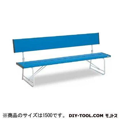 コマーシャルベンチ 1500 青  BC-300-215