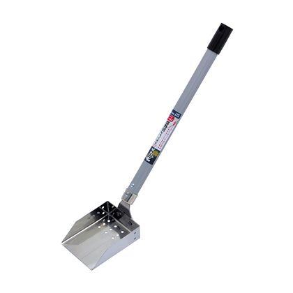 パイプ柄 ステンレスミニ清掃器 ストレートタイプ  H510×W85×D95(mm)