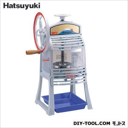 中部コーポレーション ブロックアイススライサー (HA-110S) カキ氷 冷房器具・夏期向け商品
