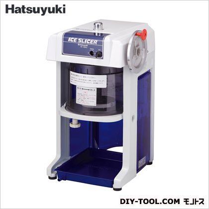 軽量アルミフレームタイプ ブロックアイススライサー (HF-700P)
