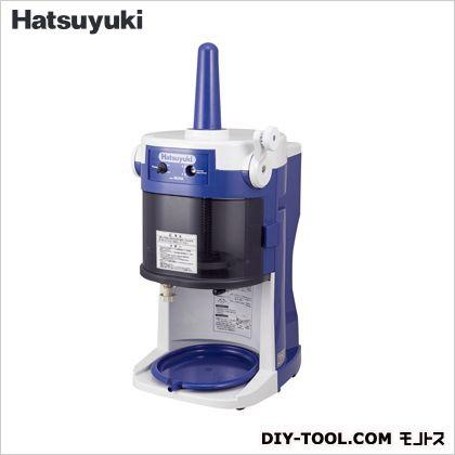リフトアップ機構ブロックアイススライサー (HB-320A)