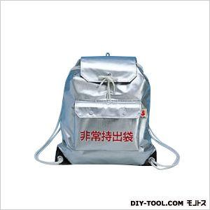 東京都葛飾福祉工場 防災用品 非常持出袋C ※バッグ単品
