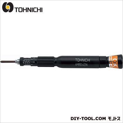 トルクドライバ(トルク測定範囲1~4cN・m)  全長:9.3cm AMRD4CN