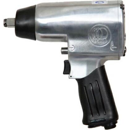 TOKU エアインパクトレンチ12.7mm 1台 MI165H   MI165H 1 台
