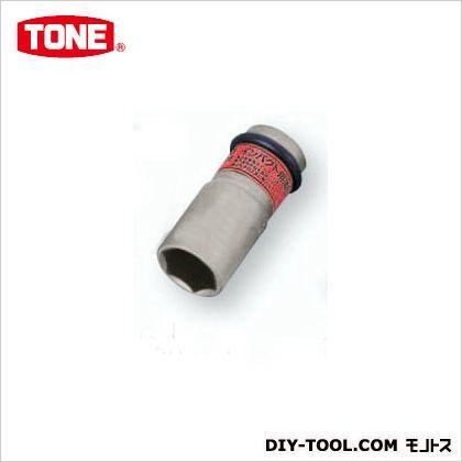 TONEインパクト用薄形ホイルナットソケット19mm  19mm 4A-19N