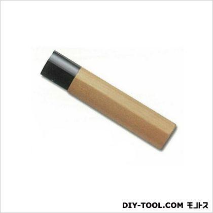 水牛桂木柄出刃(包丁の柄)  150mm用 M-213